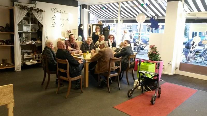 photo - Jouw Marktkraam Enschede